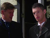 Jace Tyler, Paddy O'Brian