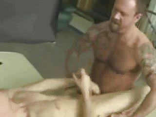 Gay Guys In Tats Fucking