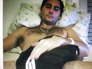 Hot guy big dick on cam
