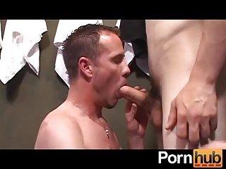Hot Gay Guys Sucking & Fucking