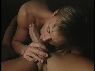 Luscious Gay Guys Sucking & Fucking