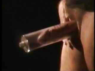 Cock Wanking & Toying